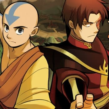 Get A Double Dose Of Avatar: The Last Airbender And The Legend Of Korra In September