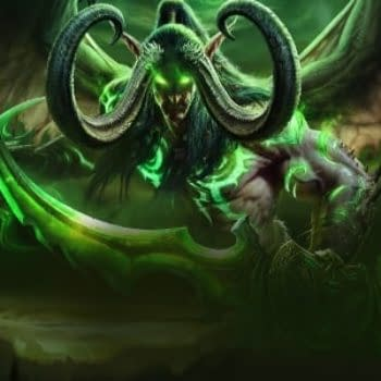 World Of Warcraft 2 Isn't Being Considered, But The Expansion After Legion Already Is