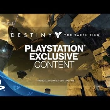 PlayStation Exclusive Destiny Content Outlined In Trailer