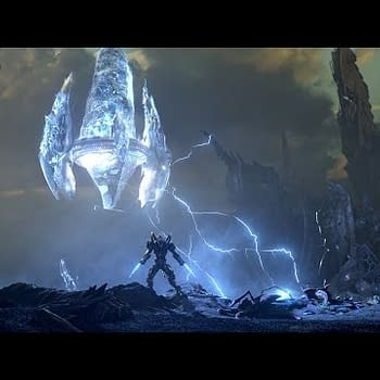 Starcraft 2 Gets A Cinematic Trailer And Release Date