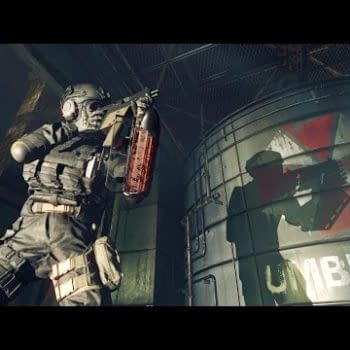 Umbrella Corps Announced As A Competitve Resident Evil Multiplayer Game