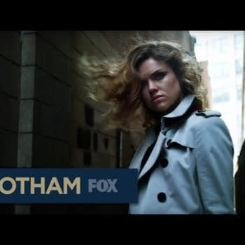 What Are They Doing With Barbara? – New Gotham Teaser Trailer