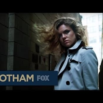 What Are They Doing With Barbara &#8211 New Gotham Teaser Trailer
