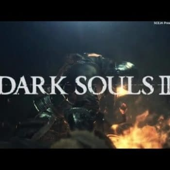 This Incredibly Short But Sweet Dark Souls 3 Trailer Confirms Release Date In Japan
