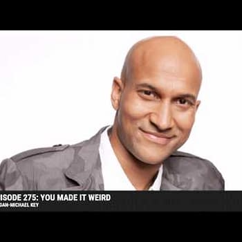 Keegan-Michael Key Has Learned That He And Dwayne McDuffie Were Half Brothers