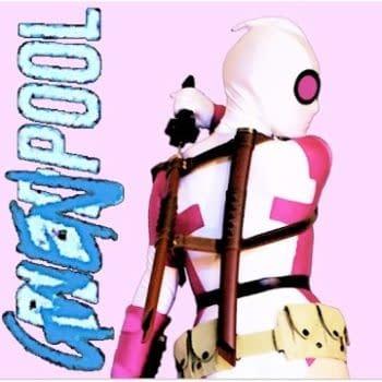 Gwenpool: The Cosplay Little Mermaid Musical Parody