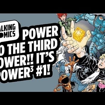 Talking Comics – Discussing This Week's Upcoming Titles From Power Cubed To Wild's End: The Enemy Within And Secret Wars