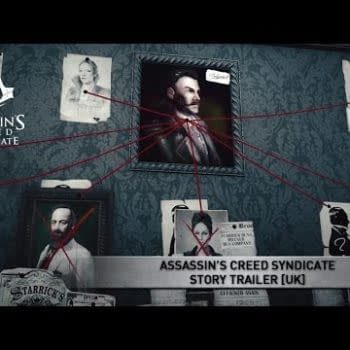 Assassin's Creed Story Trailer Shows Off The Templars You Will Be Taking On