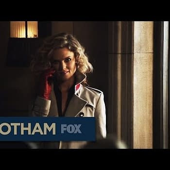 Monsters Are Coming &#8211 3 Clips From The Next Episode Of Gotham