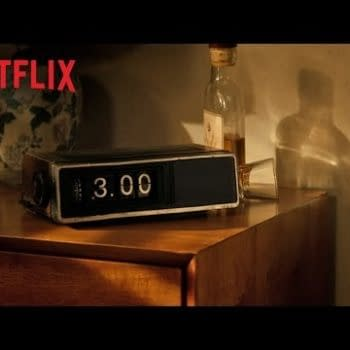 Does This Jessica Jones Teaser Remind You A Little Of The Pro?