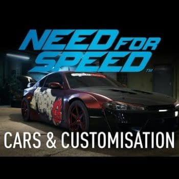 This Video Shows You The Insane Level Of Customisation In Need For Speed