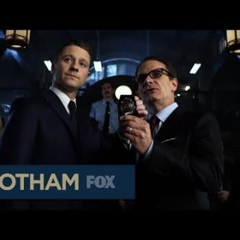 Catch Up On Gotham In Just Seven Minutes