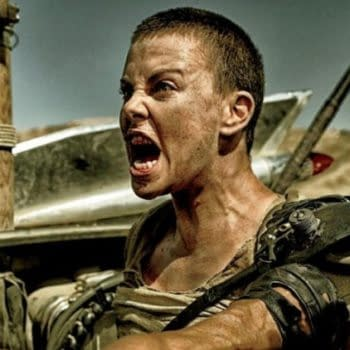 Complex Female Protagonists In Hollywood? 'They're Taking Pitches, Today.'