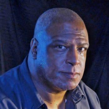 Larry Stroman On When Black Fans Avoid Black Creators At Comic Con