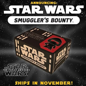 Now Star Wars Gets Its Own Funko Subscription Box – Smuggler's Bounty