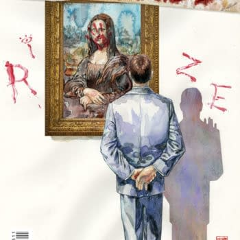 Geez, Don't Hold Back Or Anything: Fight Club 2 #5 Is Pivotal (SPOILERS)