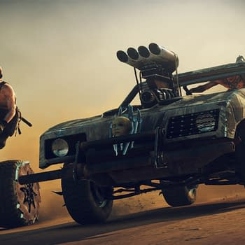 Mad Max Review &#8211 This Engine Roars Impressively But Needs More Bite