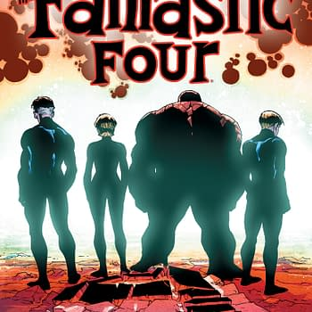 What Did CB Cebulski Mean About The Cancellation Of The Fantastic Four