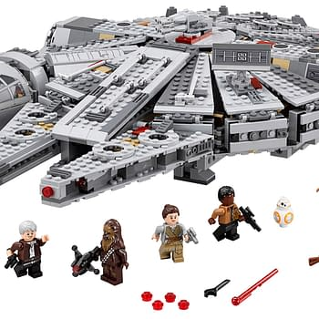 Official Photos And Descriptions For LEGO Star Wars: The Force Awakens Sets