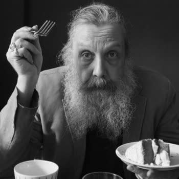 Alan Moore Gives Us A Tour Of 'Big Nemo' & The Digital World Of Electricomics