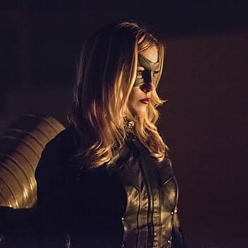Laurel Lances Return Is Setting A Seed On Arrow