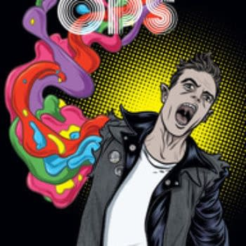 Vertigo's Art Ops Brings Art To Life – Catching Up With Mike & Laura Allred At RCCC