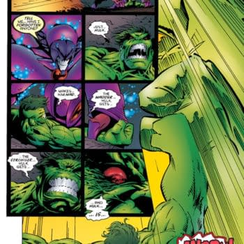From Strip To Script – Onslaught: Marvel Universe