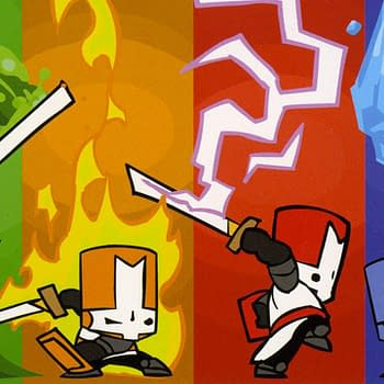 Sweet Release Super Mario Maker Tearaway Unfolded Castle Crashers Remastered Lovers In A Dangerous Spacetime