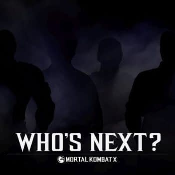 Four New Characters Getting Announced For Mortal Kombat X Today