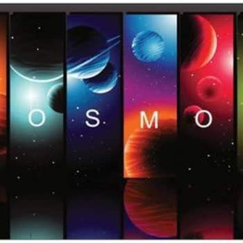 Cosmos – Part Sci-Fi Adventure, Part Mystery And All Action