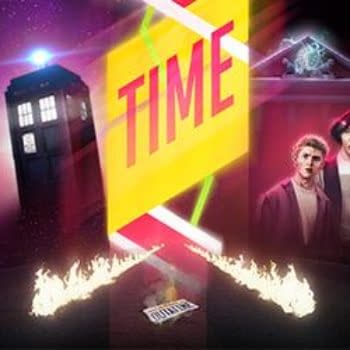 Funko Pop Returns To Loot Crate In October, With A T-Shirt, For Doctor Who, Bill & Ted, Back To The Future