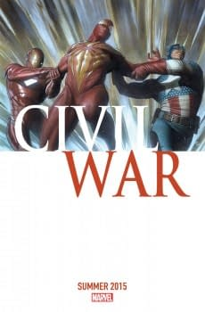 How Will Marvels Civil War Between Ike And Feige Affect The Comics