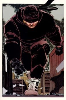 Frank Miller And John Romita Jr Reunite For Man Without Fear-Style Dark Knight III Tie-In With Klaus Janson
