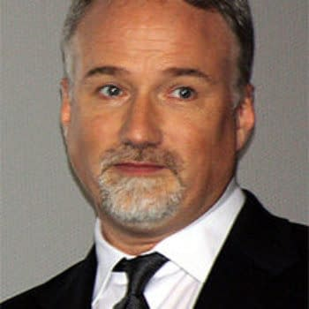 'Mindhunter': David Fincher Not Marvel Studios Bound Any Time Soon