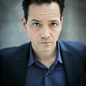 Frank Whaley Joins Marvels Luke Cage