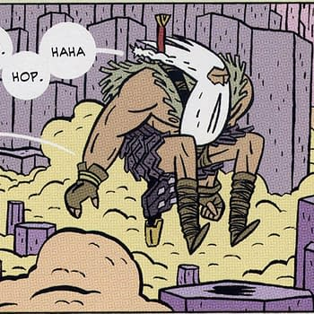 Head Lopper #1- Youll Laugh Your Head Off