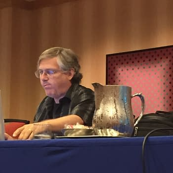 SPX '15: Scott McCloud On 'Camps' Of Comic Creators, Innovating In The Sculptor, And The State Of The Medium
