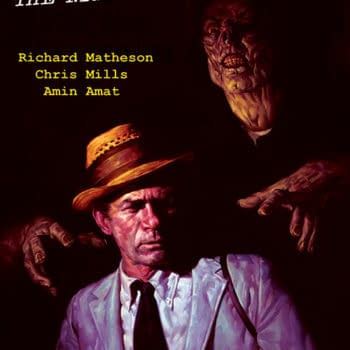 Moonstone Brings A Double Dose Of Kolchak: The Night Stalker