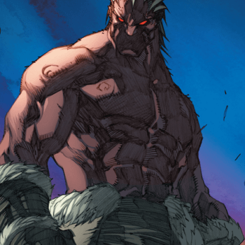 Your First Look At Lash The Inhuman From Tonight's Marvel's Agents OF S.H.I.E.L.D.