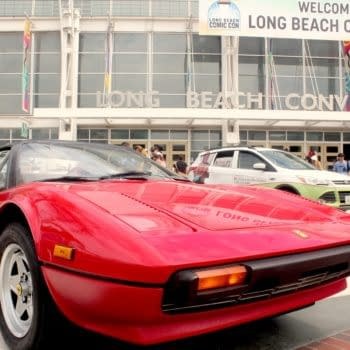 LBCC 2015 – Famous Cars On Display Plus Photogallery