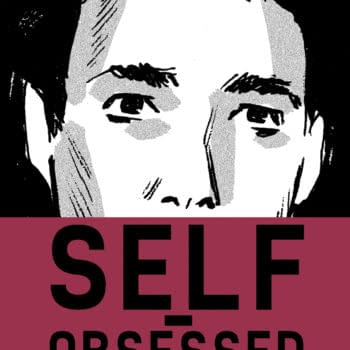 Advance Review: (Self) Obsessed With Sina Grace, Plus Preview