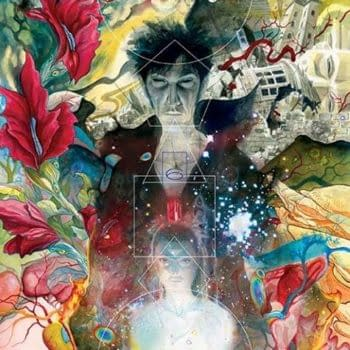 In One Week, In Two Weeks – The Finale Of Sandman Overture – And Then Monster Week