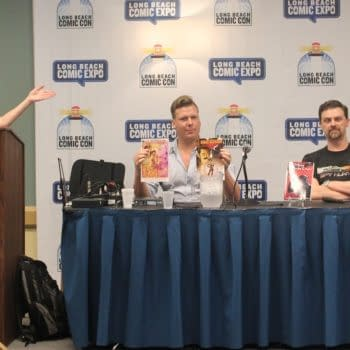 LBCC 2015: Pros Discuss Independent Publishing And Social Media