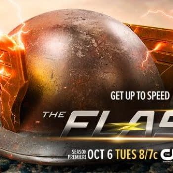 Image Of Iconic Chapeau Tease The Flash Season 2
