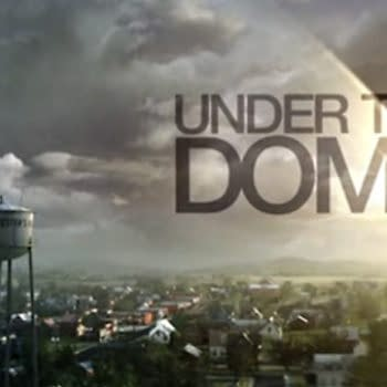 CBS Cancels Under The Dome