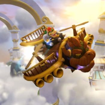 Kirby And Star Fox Were Considered For Skylanders Toys