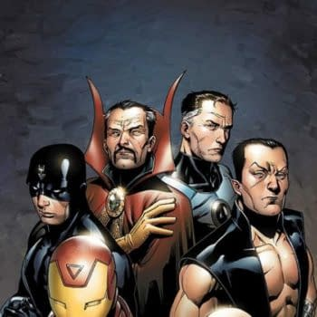 Welcome To Feige Island – Why Kevin Feige Canned The Marvel Creative Committee Of Dan Buckley, Joe Quesada And Brian Bendis