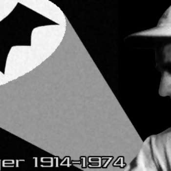 Bill Finger To Get Creator Credit In The Batman Comics As Well As The TV And Movies