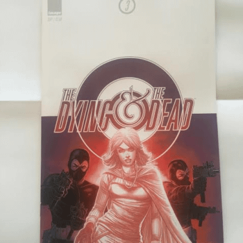 Dying And The Dead To Return In 2016, From Jonathan Hickman And Ryan Bodenheim