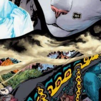 Sandman Overture – Secret Wars Done Right?